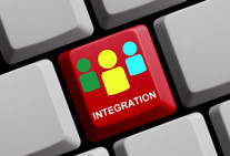 Foto Tastatur Integration - © kebox / Fotolia.com
